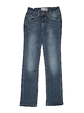 JK Indigo Jeans Size 7