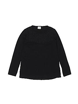 Zara Kids Long Sleeve T-Shirt Size 8