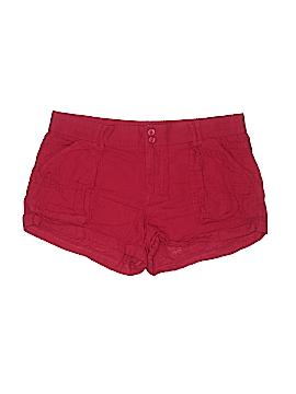 Rewind Khaki Shorts Size 14