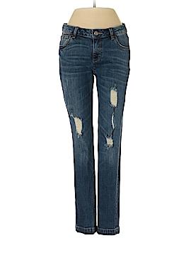 Etcetera Jeans Size 00