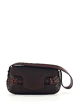 Salvatore Ferragamo Leather Shoulder Bag One Size