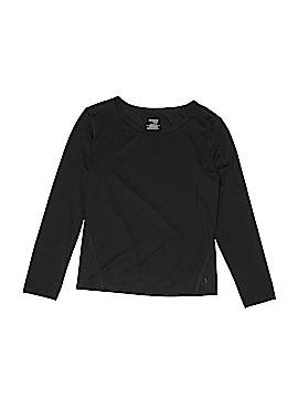Danskin Now Active T-Shirt Size 16
