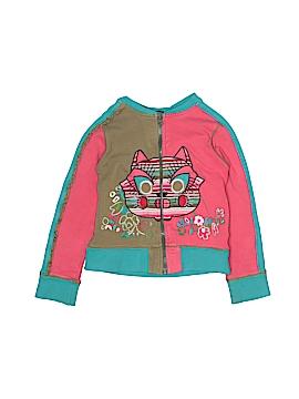 Oilily Jacket Size 116 cm
