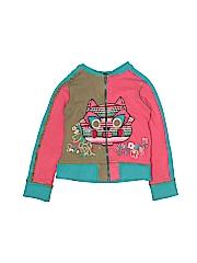 Oilily Girls Jacket Size 116 cm