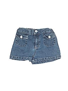 Greendog Denim Shorts Size 6X