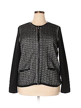 Talbots Wool Cardigan Size 2X (Plus)