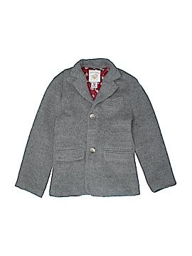 Tom & Drew Wool Blazer Size 8