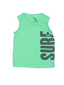OshKosh B'gosh Sleeveless T-Shirt Size 9 mo