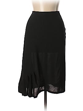 Dries Van Noten Wool Skirt Size 42 (EU)