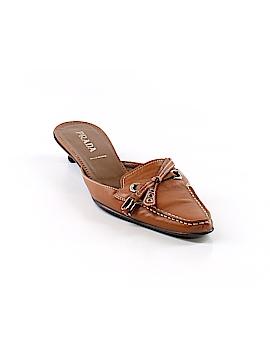 Prada Mule/Clog Size 37.5 (EU)