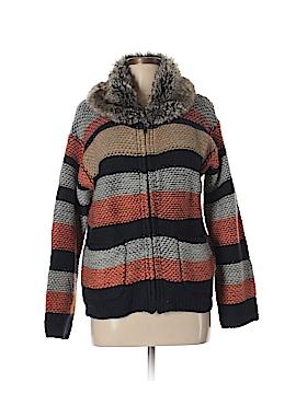 Sparrow Wool Cardigan Size L