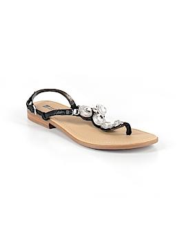 White Mountain Sandals Size 8 1/2