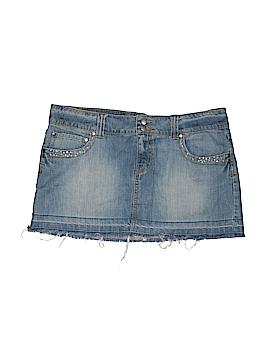 Jordache Denim Skirt Size 11 - 12