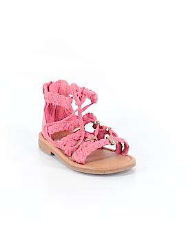 Cat & Jack Sandals Size 6