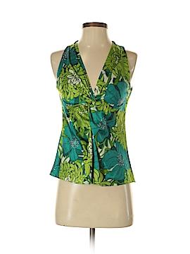 Ann Taylor Factory Sleeveless Blouse Size 2 (Petite)
