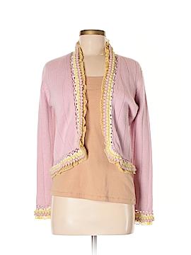 Chanel Cashmere Cardigan Size 40 (EU)