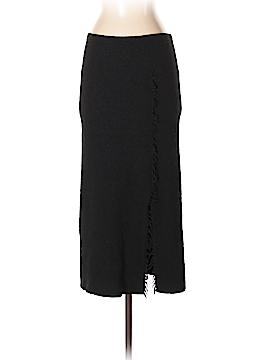 J.jill Wool Skirt Size S