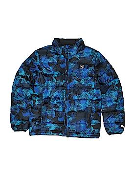 Puma Coat Size 10 - 12