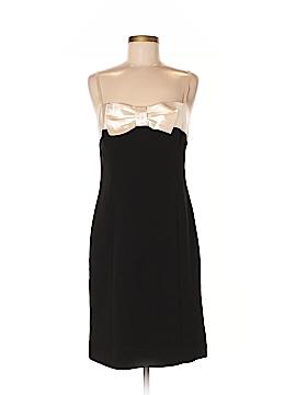 Teri Jon by Rickie Freeman Cocktail Dress Size 8