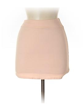 Wet Seal Denim Skirt Size XS