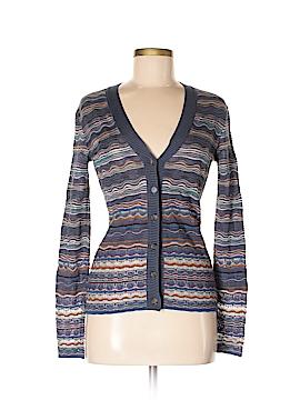 M Missoni Wool Cardigan Size 38 (IT)