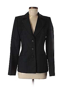 Salvatore Ferragamo Wool Blazer Size 8