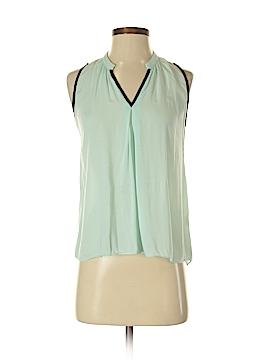 Barneys New York Sleeveless Blouse Size XS