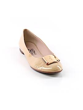 Salvatore Ferragamo Flats Size 10