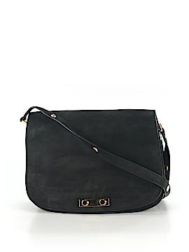 MARNI Leather Crossbody Bag One Size