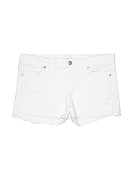 Ann Taylor LOFT Denim Shorts 28 Waist