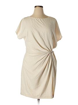 Halston Heritage Casual Dress Size 14