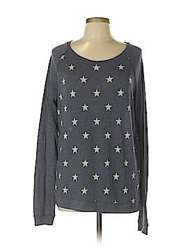 Alternative Earth Sweatshirt Size L