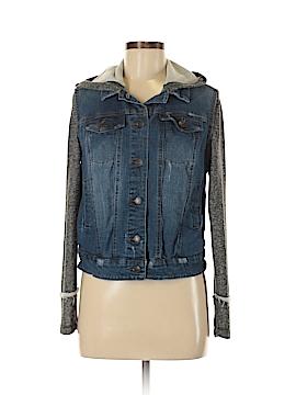 Mossimo Supply Co. Denim Jacket Size M
