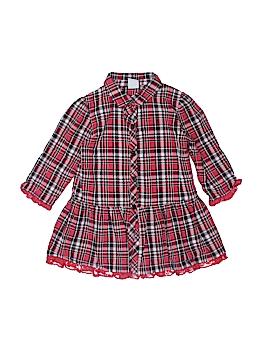 Healthtex 3/4 Sleeve Button-Down Shirt Size 5T