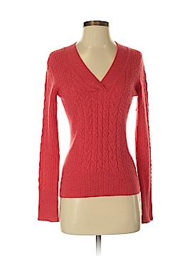 Madison Studio Cashmere Pullover Sweater Size S