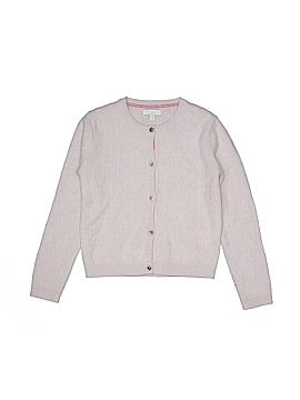 Mini Boden Cashmere Cardigan Size 7 - 8