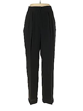 Jones New York Silk Pants Size 12