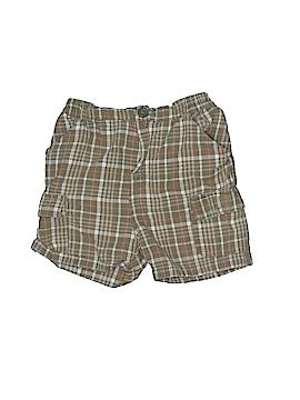 Snoopy Cargo Shorts Size 24 mo
