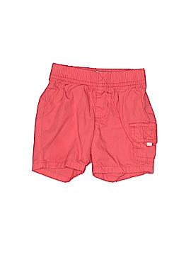 Carter's Cargo Shorts Size 6 mo
