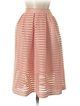 7th Avenue Design Studio New York & Company Casual Skirt Size 8