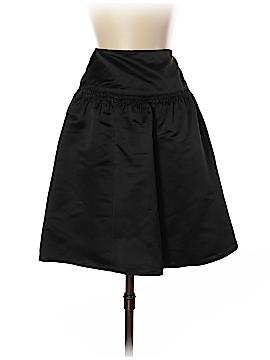 Nanette Lepore Silk Skirt Size 4