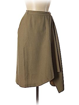 Giorgio Armani Casual Skirt Size 6