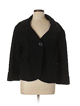 DM Donna Morgan Wool Coat Size L