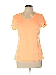 Danskin Women Active T-Shirt Size L