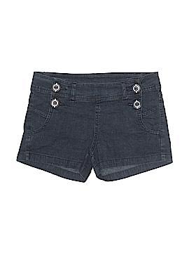 Rue21 Denim Shorts Size 6