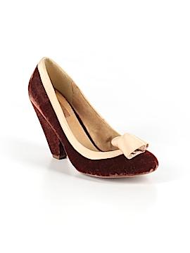 Joyfolie Heels Size 10 1/2