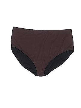 Profile Swimsuit Bottoms Size 20 (Plus)