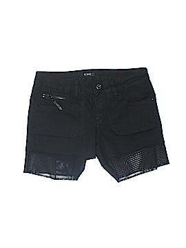 C'N'C Costume National Denim Shorts 25 Waist