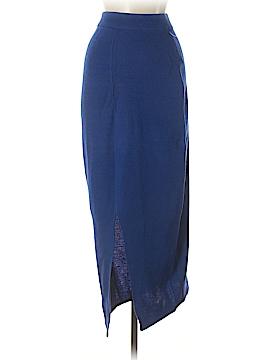 Karen Kane Wool Skirt Size M
