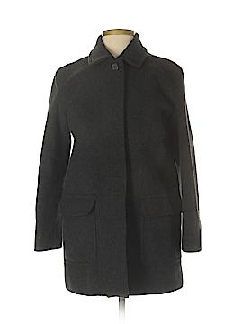 J. Crew Wool Coat Size XS (Petite)